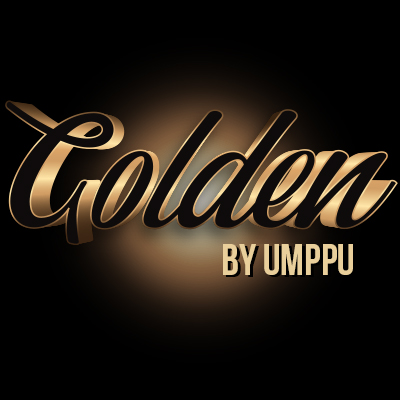 Golden by Umppu